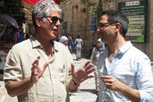 PARTS UNKNOWN SEASON 2 EPISODE 1 with Anthony Bourdain: Israel and Palestine Review