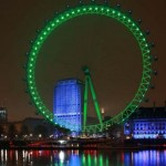 Fox News: Landmarks around the world go green for St. Patrick's Day