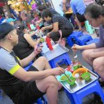 Chicago Tribune: Street food isn't as scary on a guided food tour in Hanoi