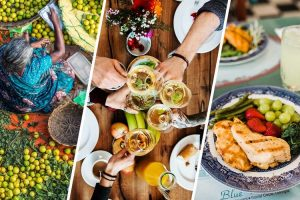 Travel+Leisure: 35 Can't Miss Culinary Journeys Every Foodie Should Add to Their Bucket List