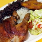 GRUBPASSPORT LUNCH SERIES: Dominican