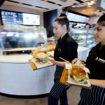 Bloomberg: The McDonald's of the Future Is … in Australia?
