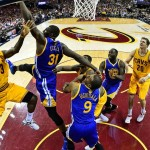 NBA finals 2015: The Invisible Player – The role luck plays on the court