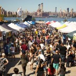 Gothamist: A Guide To NYC's Best Seasonal Outdoor Food Markets