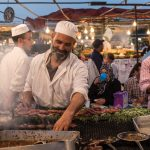 CNN: World's 23 best cities for street food
