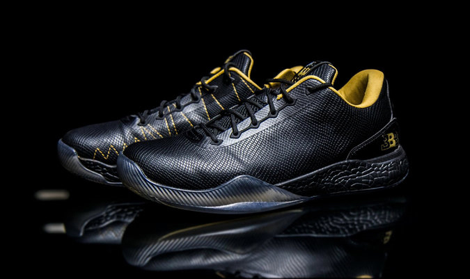 The ZO2: Prime by Lonzo Ball made its debut on the Big Baller Brand website . CreditBig Baller Brand