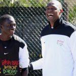NBA.com: Dikembe Mutombo, NBA continue to raise basketball awareness in Africa