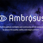 Ambrosus-  A New Approach to Food and Medicine