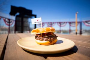Simplemost.com – The Most Outrageous Food Items Sold At Sports Stadiums